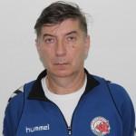 ZORAN MLINARIĆ - trener