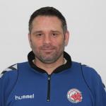 MARIN KLARIĆ - trener