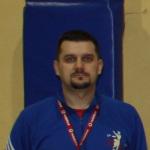 MARIO PARADŽIK - trener