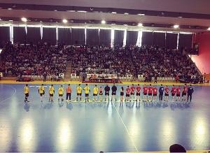 Finale turnir Prag 2015