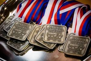 Medalje turnir Prag 2015