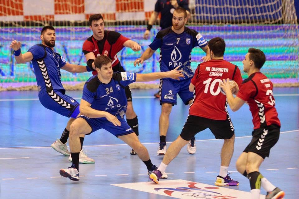 Liga za prvaka : ZAGREB UVJERLJIVO PROTIV OSLABLJENE DUBRAVE
