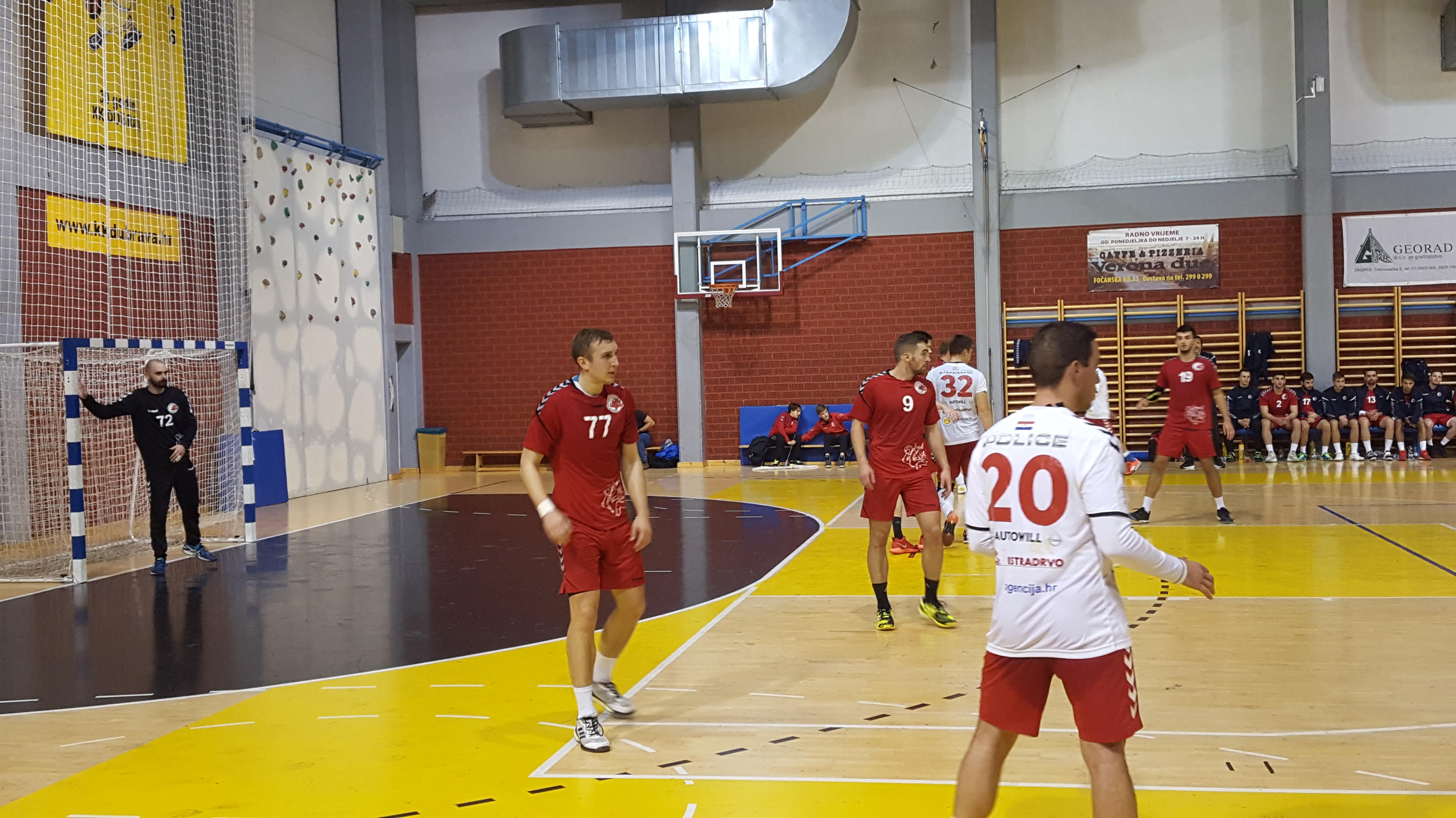 Premijer liga : VEPROVI RUTINSKI DO NOVIH BODOVA