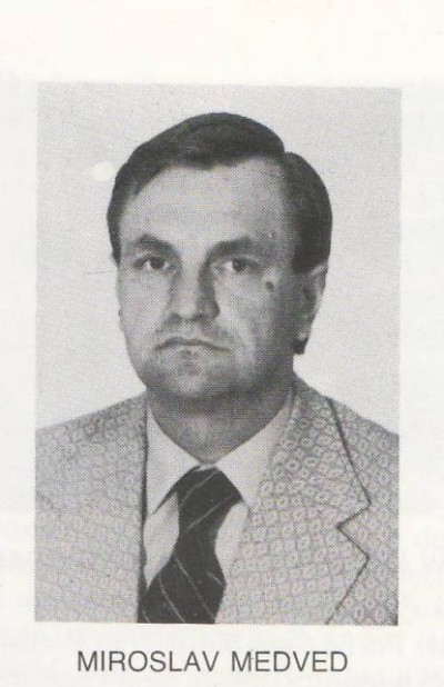 Miroslav Medved