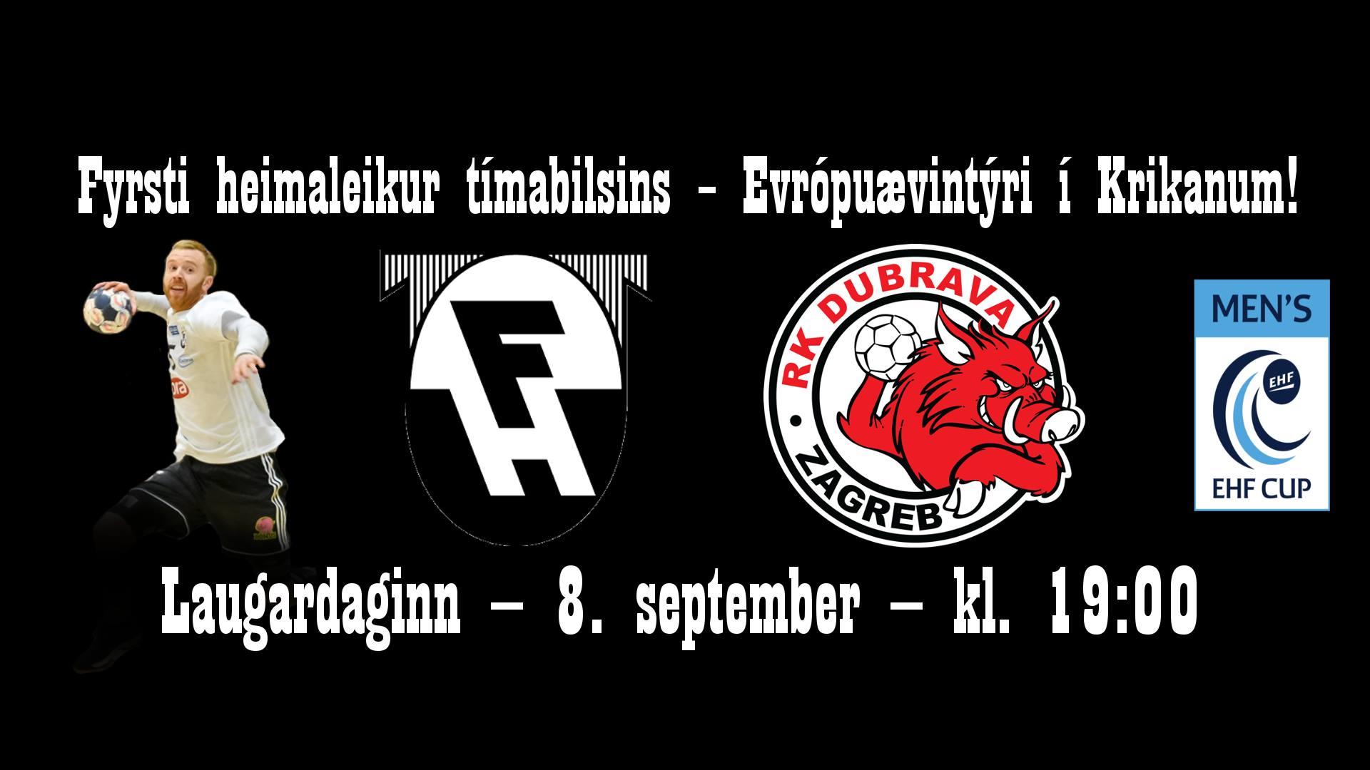 EHF Cup : VEPROVI LOVE ZAOSTATAK OD -4