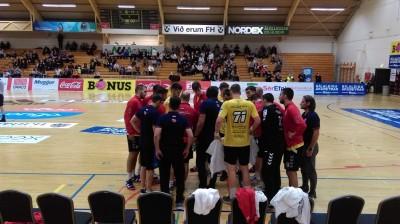 EHF Cup : POBJEDA NEDOVOLJNA ZA PROLAZ