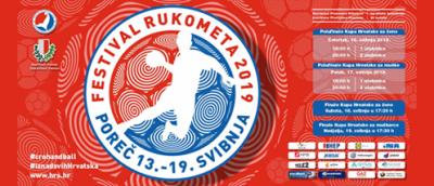 festival rukometa 2019