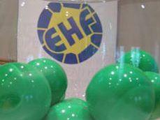 EHF Cup : IZVLAČENJE PAROVA 16.07.