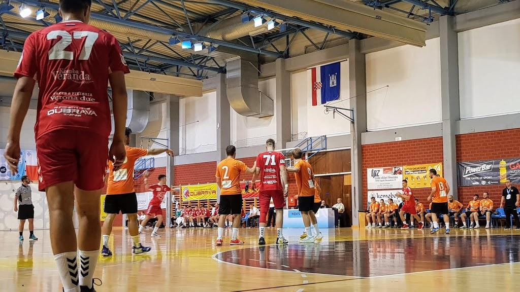 EHF Cup : POBJEDA I U UZVRATNOJ UTAKMICI