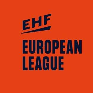 EHF EUROPEAN LEAGUE_400x400