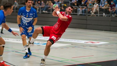 EHF Europen League Q1: PRIHVATLJIV PORAZ U ŠVICARSKOJ