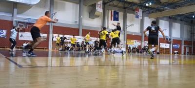 Paket 24 Premijer liga : SLAVLJE GORICE U DUBRAVI