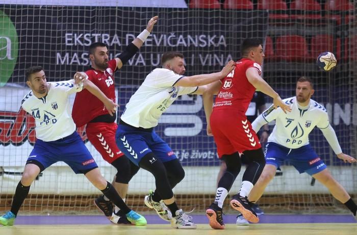 Paket 24 Premijer liga : GRADSKI DERBI PRIPAO DOMAĆINU